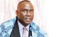 Frank Mwenifumbo camp wants indaba December