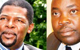 Parliament bans former Speaker