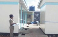 Kawale residents construct police office block