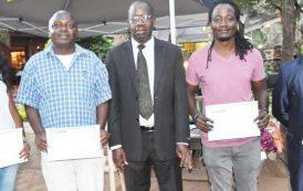 Villant, Pamuyu triumph in Misuku Art Challenge