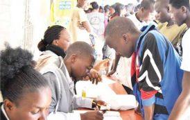 National IDs registration exercise under threat