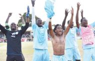 Silver Strikers coach fires warning shots