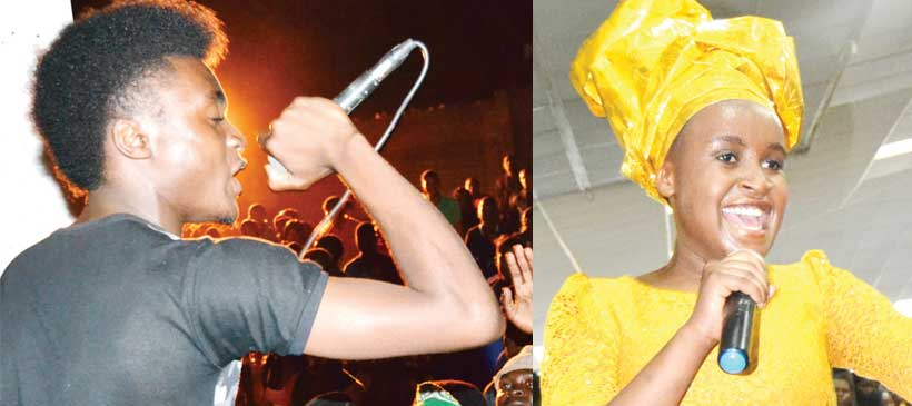 Grace Chinga's children cry foul