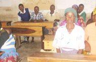 NGO applauded for improving girls' education