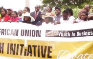 African Union urges law on youth business