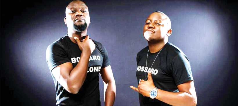 Bossaro Music Group seeks to make a difference