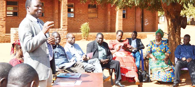 Parliamentarians urge for active citizenry
