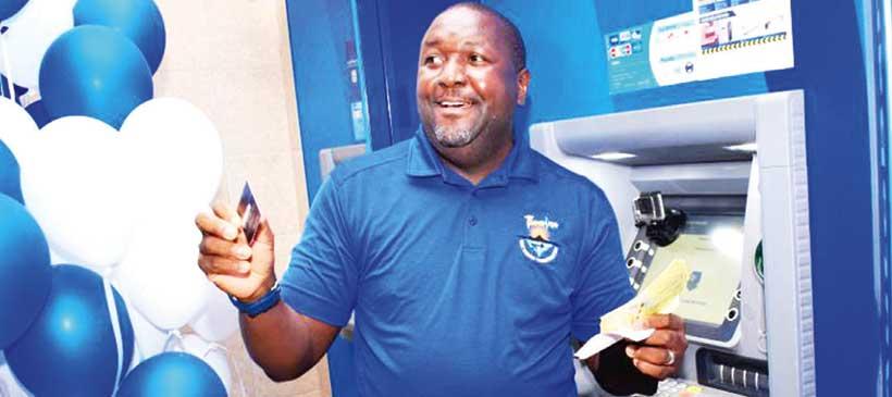 Standard Bank promises better customer experience