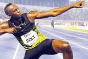 Usain Bolt bids farewell