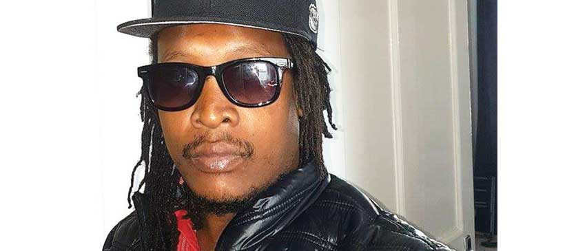 Nyasa Guruz singer in solo project