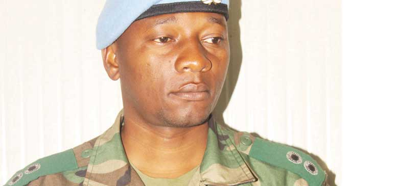 Malawi Defence Force speaks on maize saga