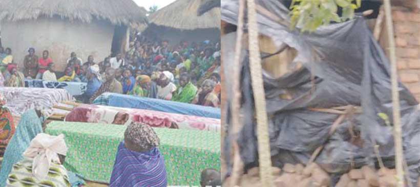 Hidden: The Warm Heart of Africa's hard heart