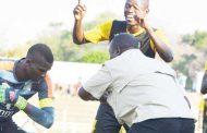 Kamuzu Barracks back Coaches