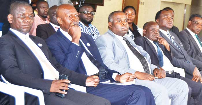 Malawi Congress Party obtains injunction against convention