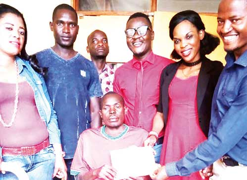 Noel Mkandawire pleads for more support