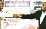 Promo winner urges Malawians to promote local firms