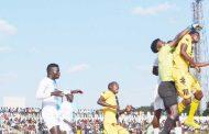 Big Bullets, Be Forward Wanderers win