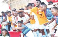 Silver Strikers players to share K7.5 million