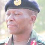 Female soldier drags The Malawi Defence Force Commander to court