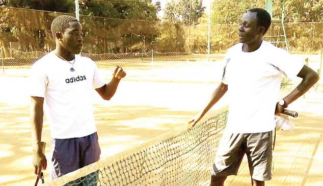 Lawn Tennis Association of Malawi in presidential tourney