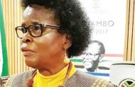 South Africa envoy cautions youth on social media