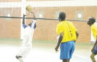 Southern Region Volleyball League teams conclude Vam tourney qualifiers