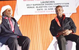 K5 million Superior Drama competition launched