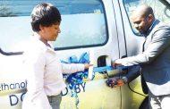 Ethanol Company Limited donates EDV minibuses to hospitals