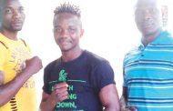 Kosovo-bound boxers camp in Tanzania