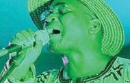 Nyandoro Mthenga compiles best of his music