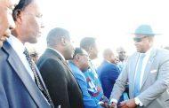 Peter Mutharika calls critics stupid