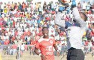 Elia Kananji coy on Carlsberg Cup tag