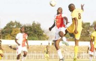 Kamuzu Barracks are back—coach