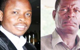 Shepherd Bushiri spars with Paramount Chief Lundu