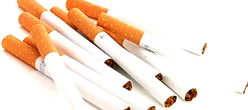 Tobacco giant ordered to pay