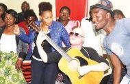Celebrating Dzuka Malawi project