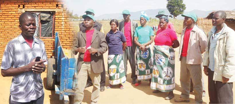 Contracted to success, tobacco farmers can only smile