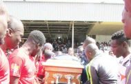 Thousands pay last respects to George Chamangwana