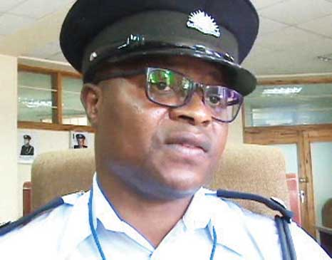 Malawi passport in wrong hands