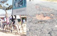 Chitipa Road: Strong on paper, dilapidated in real terms