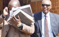 Race against time in Paul Mphwiyo case
