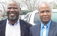 The Great Angels brings back Sipho Makhabane