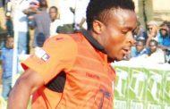 Stanley Sanudi out of Blantyre derby