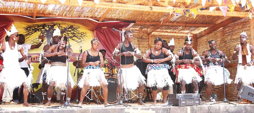 Tumaini Festival returns