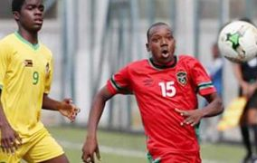 Malawi under-17 Qualify for Cosafa Youth semi finals