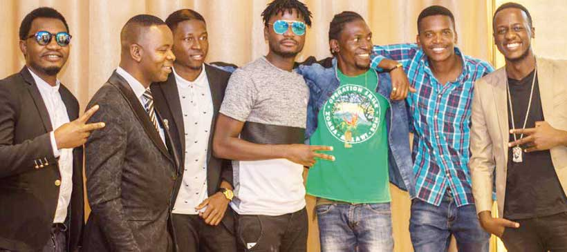 Musicians Union of Malawi opens up to urban artists
