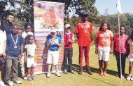 Marcus Chalulu, Gibrael Lambat crowned champions