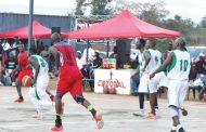 6 basketball clubs off to Zimbabwe