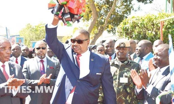 Agriculture sector needs more investors— Peter Mutharika