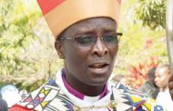 Party politics destroying Malawi—Bishop Alinafe Kalemba
